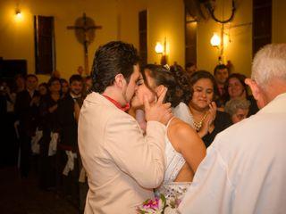 El casamiento de Nahuel y Maria 3