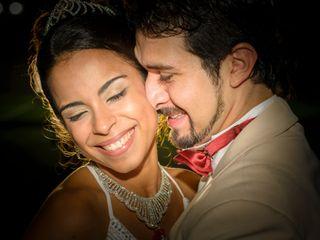 El casamiento de Nahuel y Maria