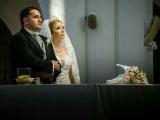 El casamiento de Gala y Walter  2