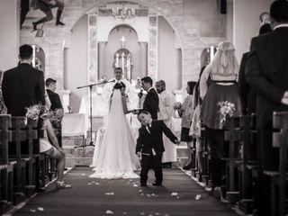El casamiento de Fernanda y Pablo 1