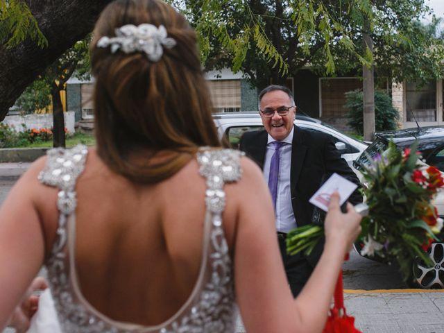 El casamiento de Emi y Mili en Córdoba, Córdoba 12