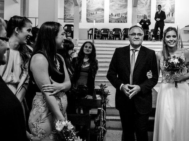 El casamiento de Emi y Mili en Córdoba, Córdoba 13