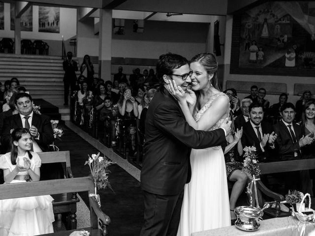 El casamiento de Emi y Mili en Córdoba, Córdoba 14