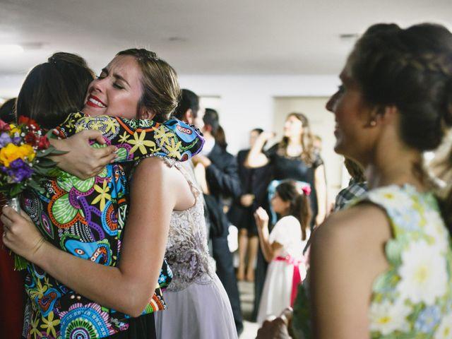 El casamiento de Emi y Mili en Córdoba, Córdoba 15
