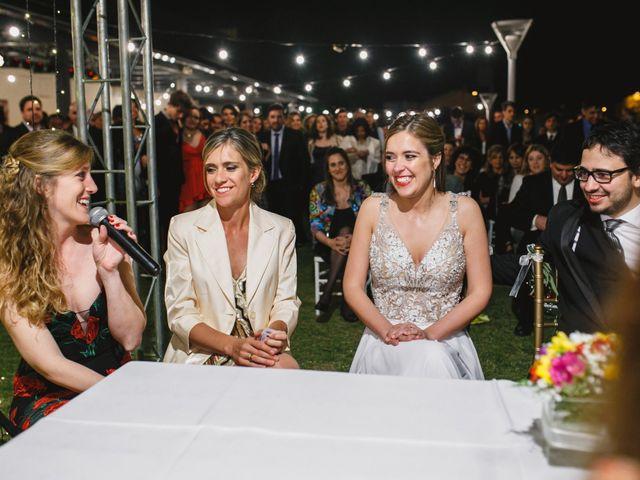 El casamiento de Emi y Mili en Córdoba, Córdoba 21