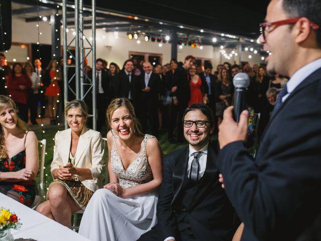 El casamiento de Emi y Mili en Córdoba, Córdoba 22