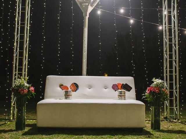 El casamiento de Emi y Mili en Córdoba, Córdoba 27