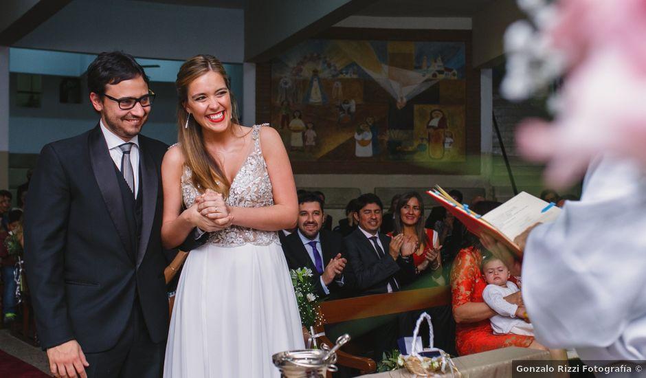 El casamiento de Emi y Mili en Córdoba, Córdoba