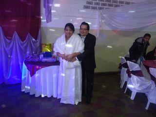 El casamiento de Juan  y Ana  3