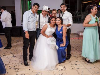 El casamiento de Gaby y Hugo 3