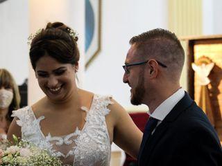 El casamiento de Agostina  y Martin  2