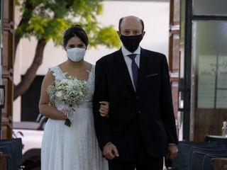El casamiento de Agostina  y Martin  3