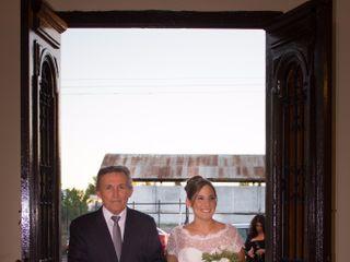 El casamiento de Valeria y Mauricio 2
