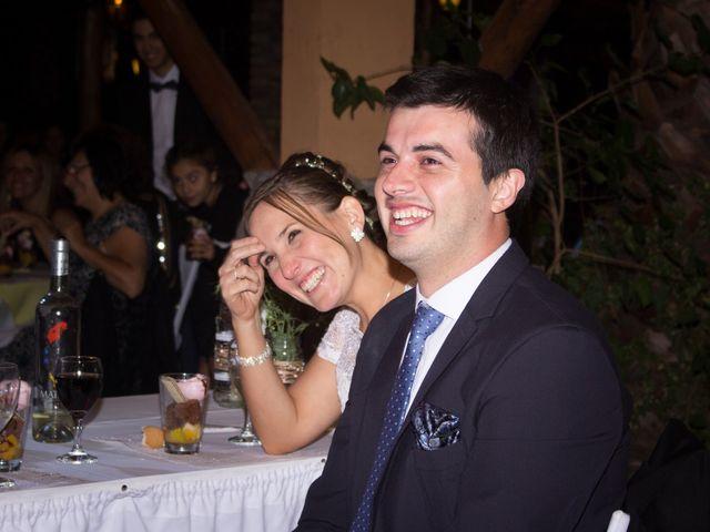El casamiento de Valeria y Mauricio