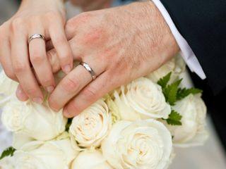 El casamiento de Alejandra y Lucas 2