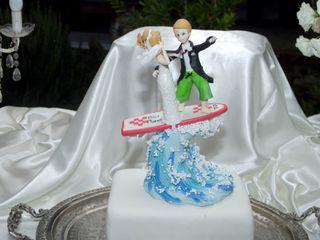 El casamiento de Alejandra y Lucas 3