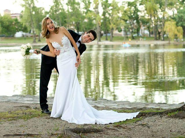 El casamiento de Alejandra y Lucas