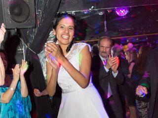 El casamiento de Giselle  y Carlos 3
