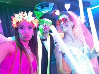 El casamiento de Luciana y Orlando 3