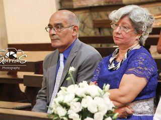 El casamiento de Gabriela y Ezequiel 3