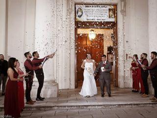 El casamiento de Natalia y Nilton 3