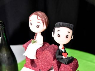 El casamiento de Maru y Martín 2