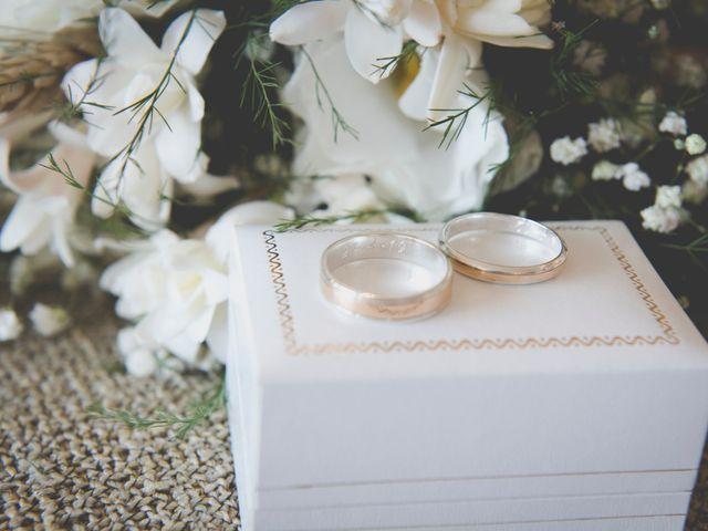 El casamiento de Fernando y Daniela en Mendoza, Mendoza 4