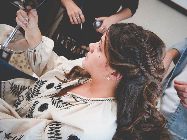 El casamiento de Fernando y Daniela en Mendoza, Mendoza 7