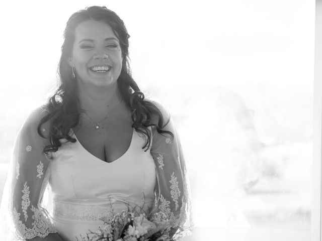 El casamiento de Fernando y Daniela en Mendoza, Mendoza 17