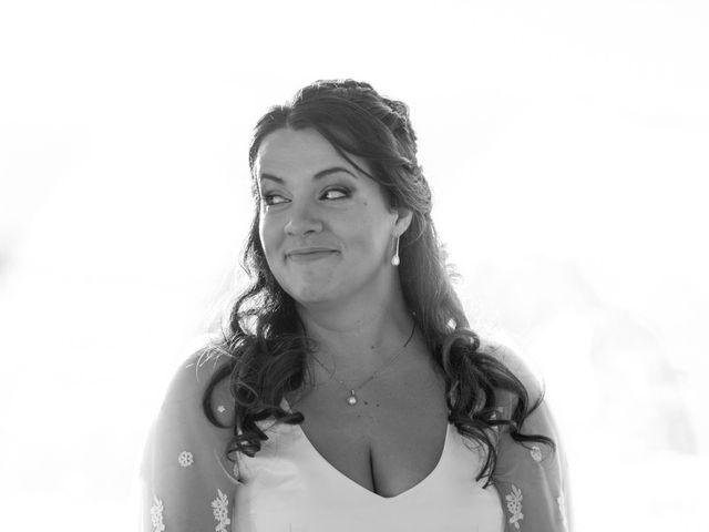 El casamiento de Fernando y Daniela en Mendoza, Mendoza 18