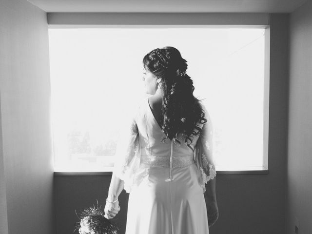 El casamiento de Fernando y Daniela en Mendoza, Mendoza 19