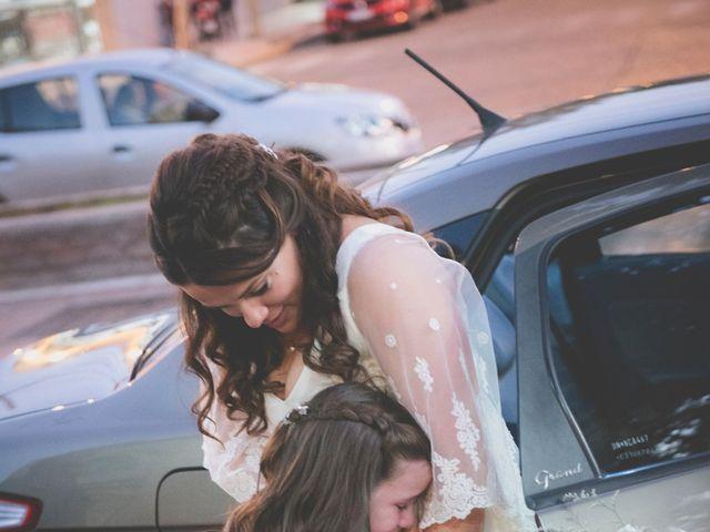 El casamiento de Fernando y Daniela en Mendoza, Mendoza 25
