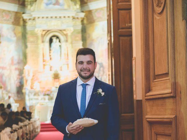 El casamiento de Fernando y Daniela en Mendoza, Mendoza 26