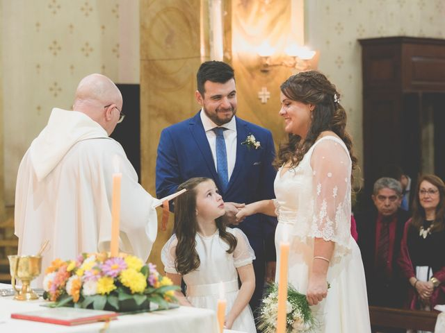 El casamiento de Fernando y Daniela en Mendoza, Mendoza 29