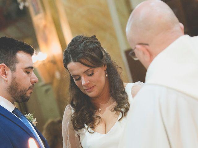 El casamiento de Fernando y Daniela en Mendoza, Mendoza 30