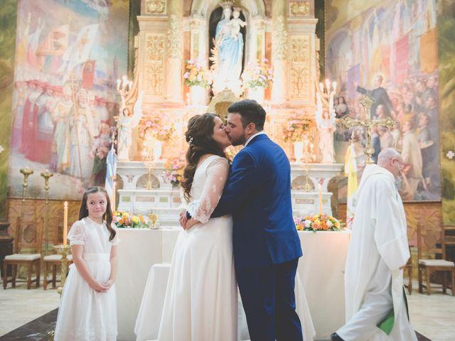 El casamiento de Fernando y Daniela en Mendoza, Mendoza 31