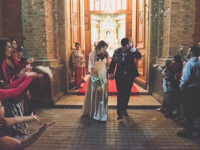 El casamiento de Fernando y Daniela en Mendoza, Mendoza 32