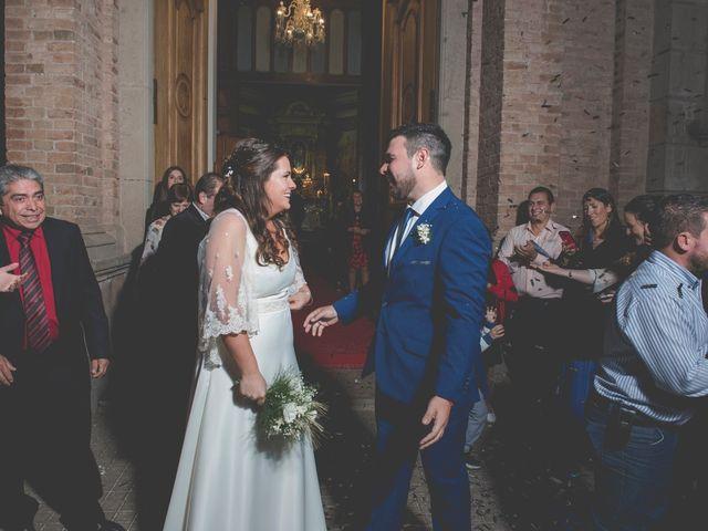 El casamiento de Fernando y Daniela en Mendoza, Mendoza 33
