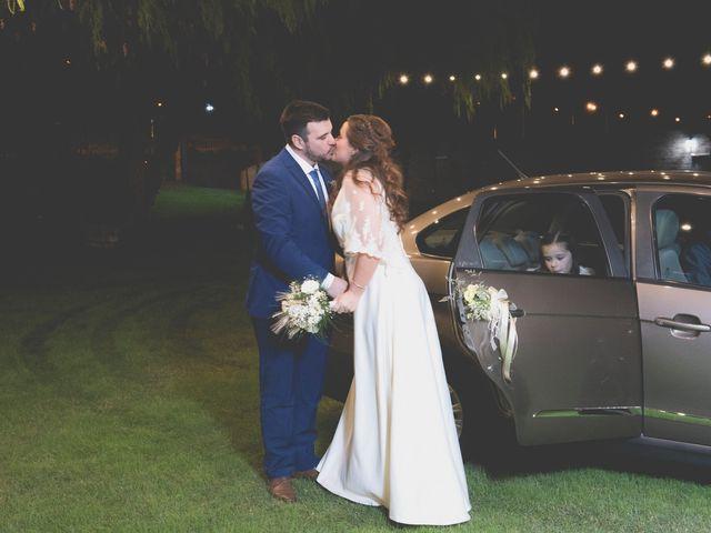 El casamiento de Fernando y Daniela en Mendoza, Mendoza 34