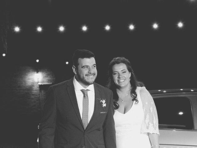 El casamiento de Fernando y Daniela en Mendoza, Mendoza 35