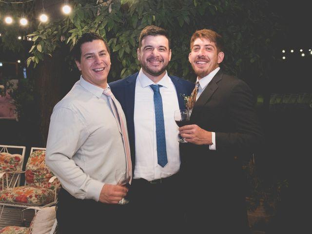El casamiento de Fernando y Daniela en Mendoza, Mendoza 36
