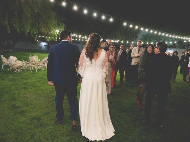 El casamiento de Fernando y Daniela en Mendoza, Mendoza 39