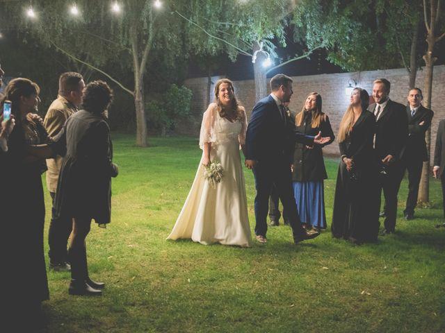 El casamiento de Fernando y Daniela en Mendoza, Mendoza 40