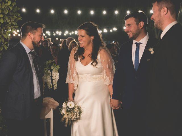 El casamiento de Fernando y Daniela en Mendoza, Mendoza 41