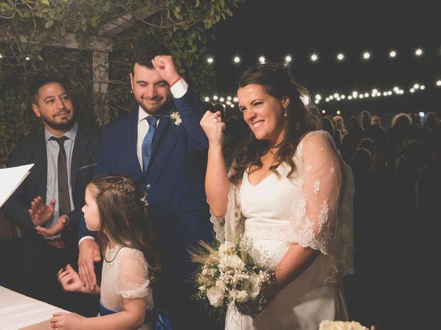 El casamiento de Fernando y Daniela en Mendoza, Mendoza 1