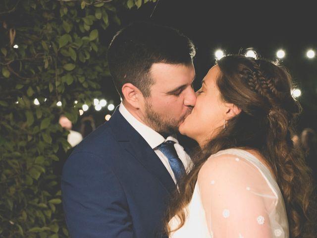 El casamiento de Fernando y Daniela en Mendoza, Mendoza 44
