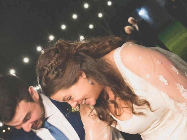 El casamiento de Fernando y Daniela en Mendoza, Mendoza 45