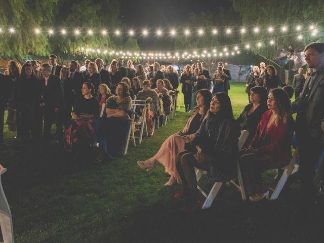 El casamiento de Fernando y Daniela en Mendoza, Mendoza 46