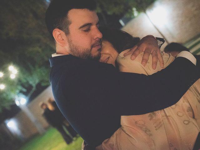 El casamiento de Fernando y Daniela en Mendoza, Mendoza 47