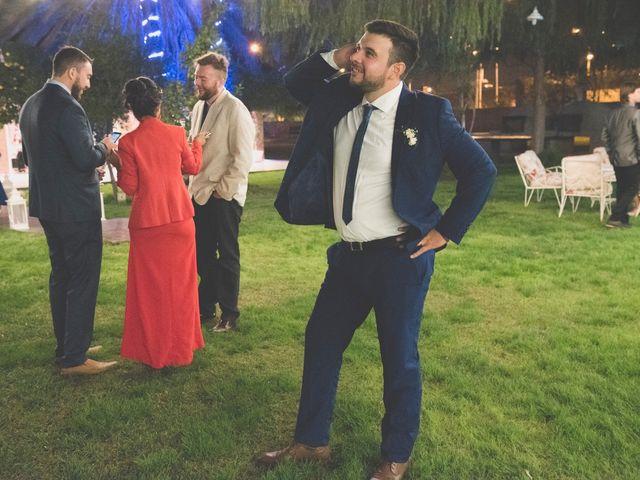 El casamiento de Fernando y Daniela en Mendoza, Mendoza 49